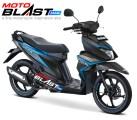 Suzuki NEX II BLACK ELEGAN2