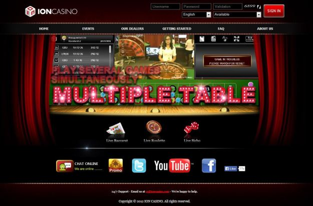 live-casino-online