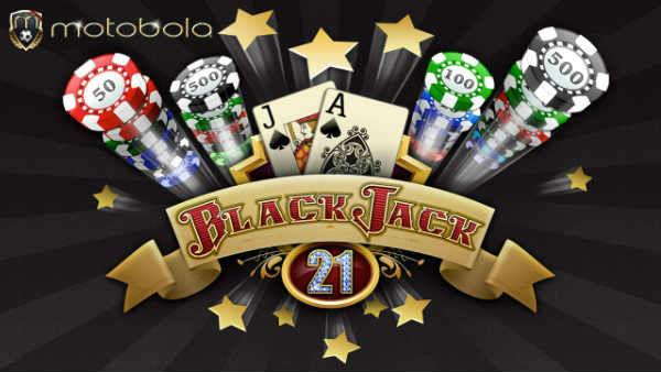 Bermain di Agen Blackjack Online