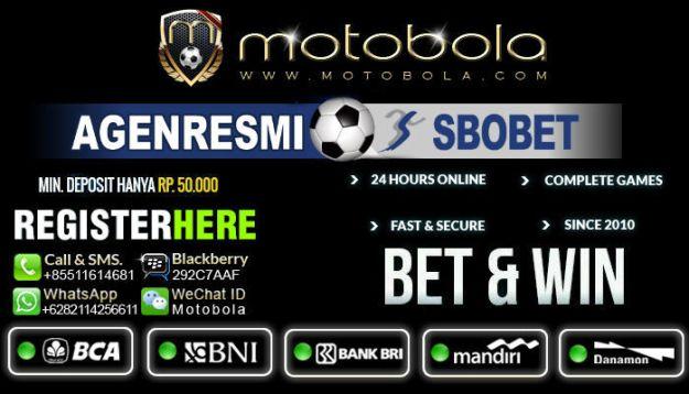 Daftar Judi Bola Di SBOBET Online Bola WAP