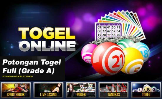 Memahami Varian Agen Judi Togel Online