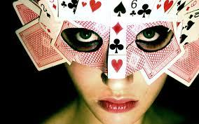 muka poker