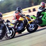 Comparativo Cb 300r X Fazer 250 X Ninja 250 Na Pista Motorede