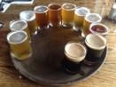 Love Brewery Flights