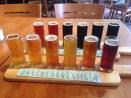 Ok another Beer Flight