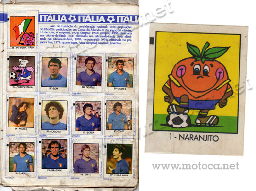 copa 82 italia