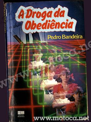 a droga da obediencia
