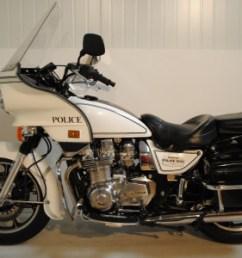 kz1000p police [ 1280 x 800 Pixel ]