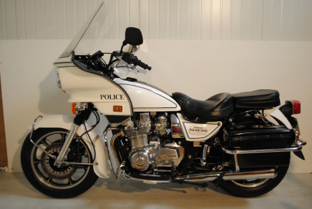 small resolution of kz1000p police