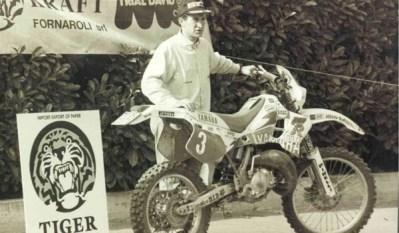 1994 Grasso alla Fornaroli