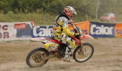 Andrea Castellana KM 50