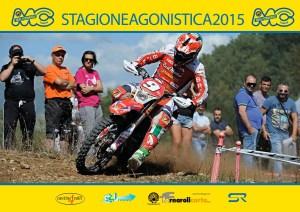 stagione agonistica 2015