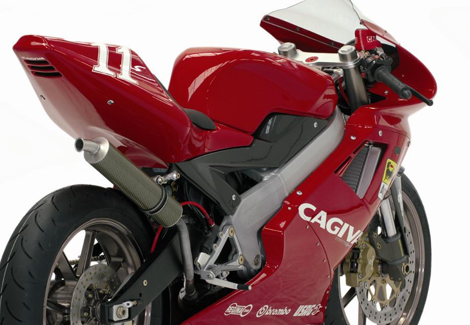 moto 125 la plus puissante