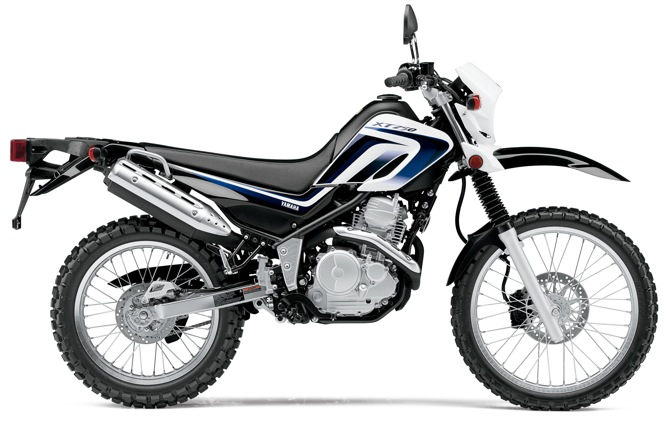 FIRST LOOK AT THE 2013 YAMAHA YZ85, YZ125, YZ250 YZ250F