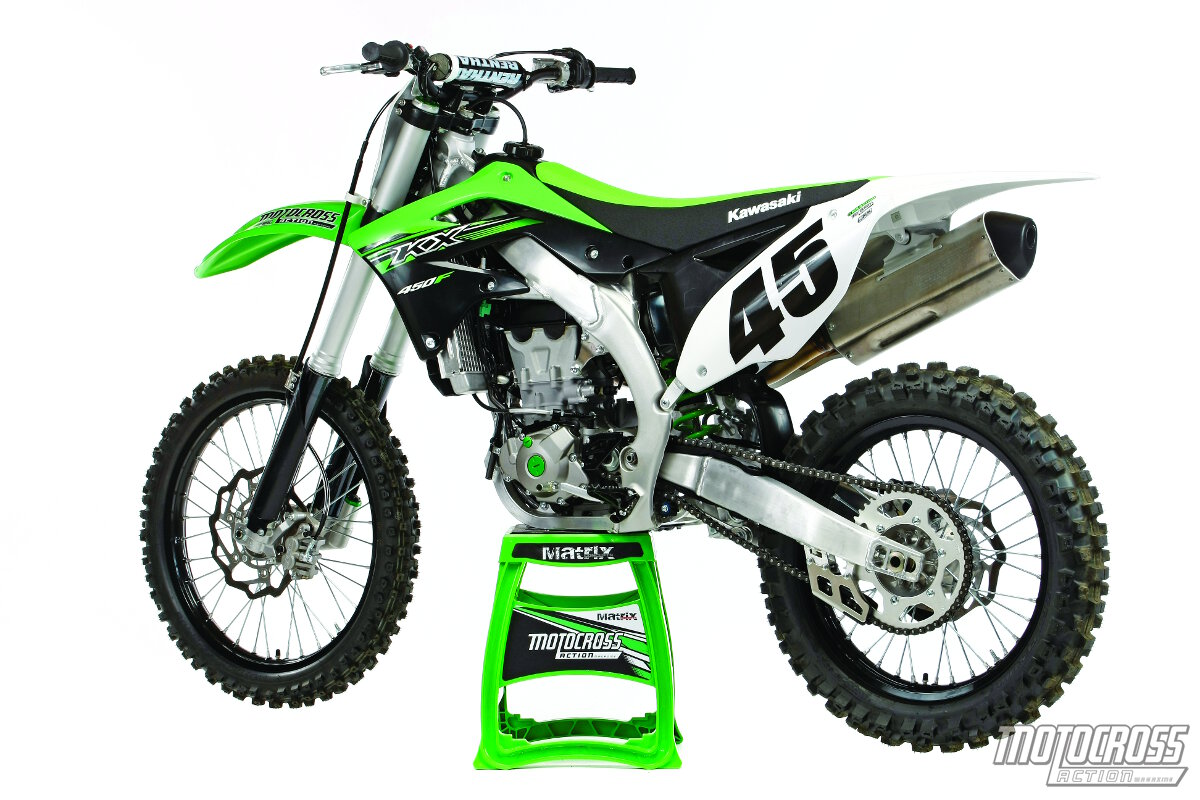 hight resolution of the biggest electronic change to the 2015 kawasaki kx450f is the addition of traction control