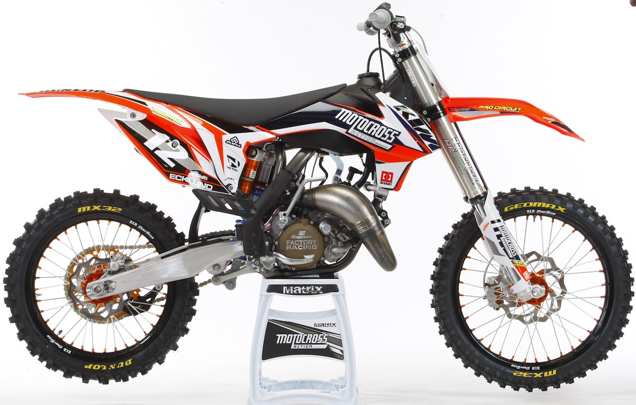 hight resolution of two stroke tuesday the ultimate 2014 ktm 125sx wiring diagram 2003 ktm 125sx