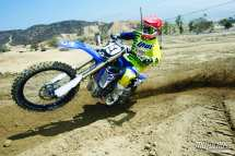 Motocross Action Magazine 250 Dyno Shootout Makes - Year of Clean Water