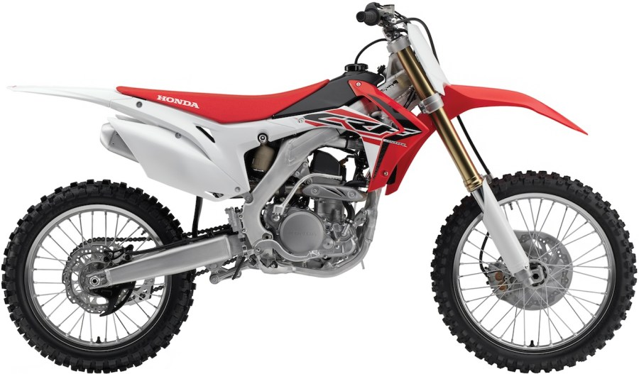 16_CRF250R_Red