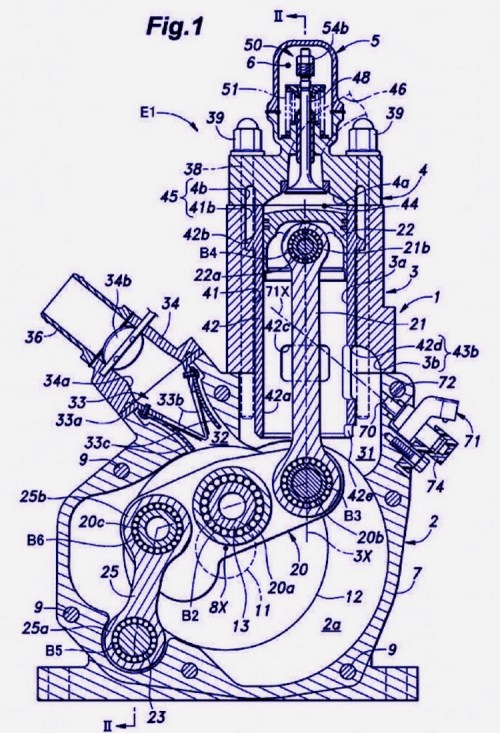 small resolution of i read that honda is working on a two stroke engine with fuel injection and even saw the patent drawings mxa s readership demands more information about