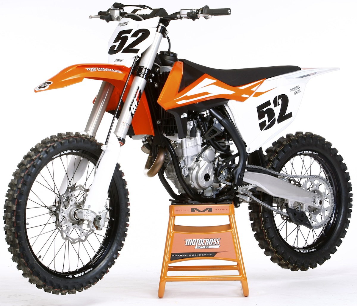 hight resolution of q what are the 10 big changes to the 2016 ktm 350sxf