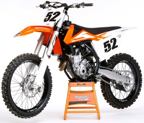 small resolution of q what are the 10 big changes to the 2016 ktm 350sxf
