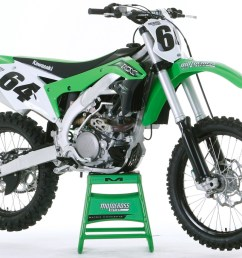 after years of bing big and bulky the kawasaki engineers put the kx450f on a [ 1200 x 942 Pixel ]