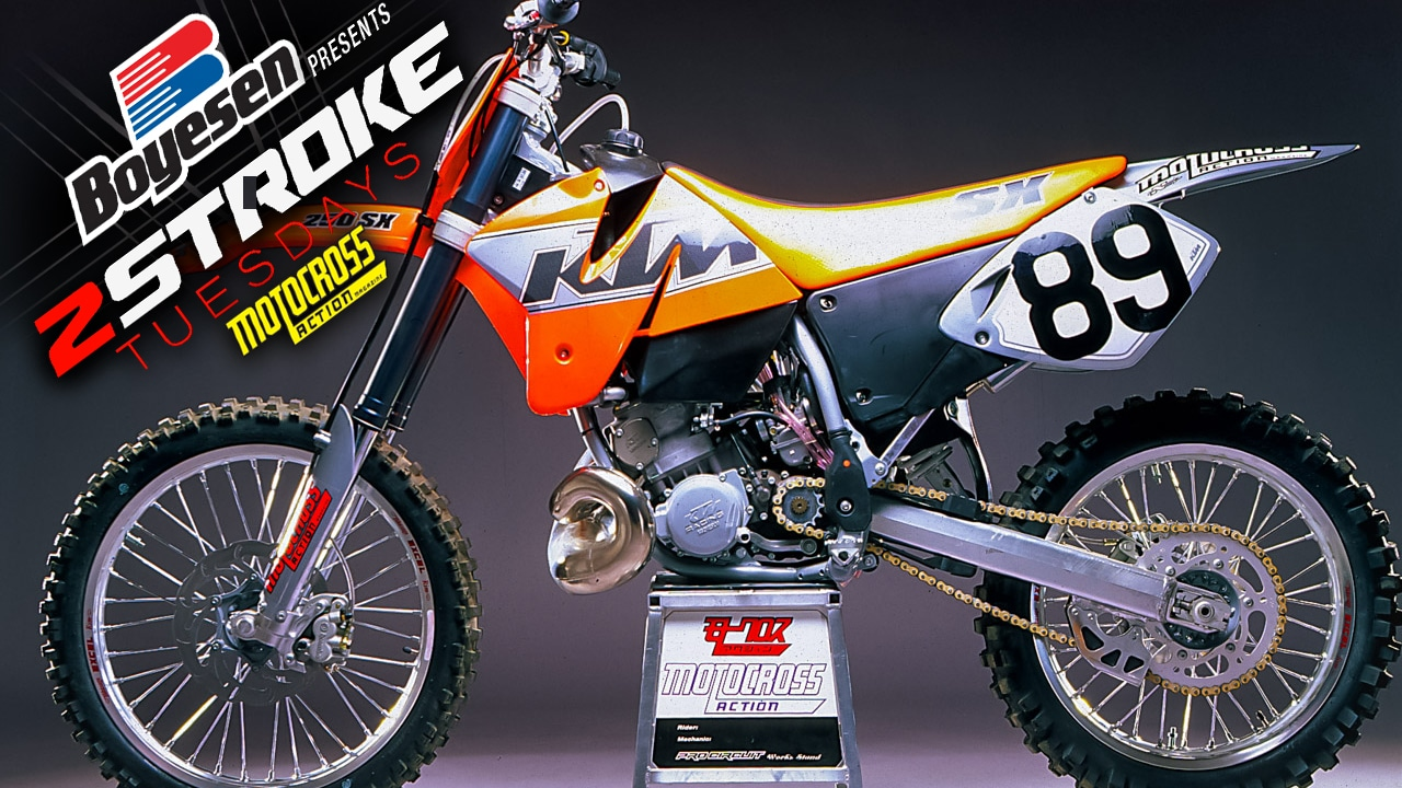 hight resolution of this test is from the january 2000 issue of mxa