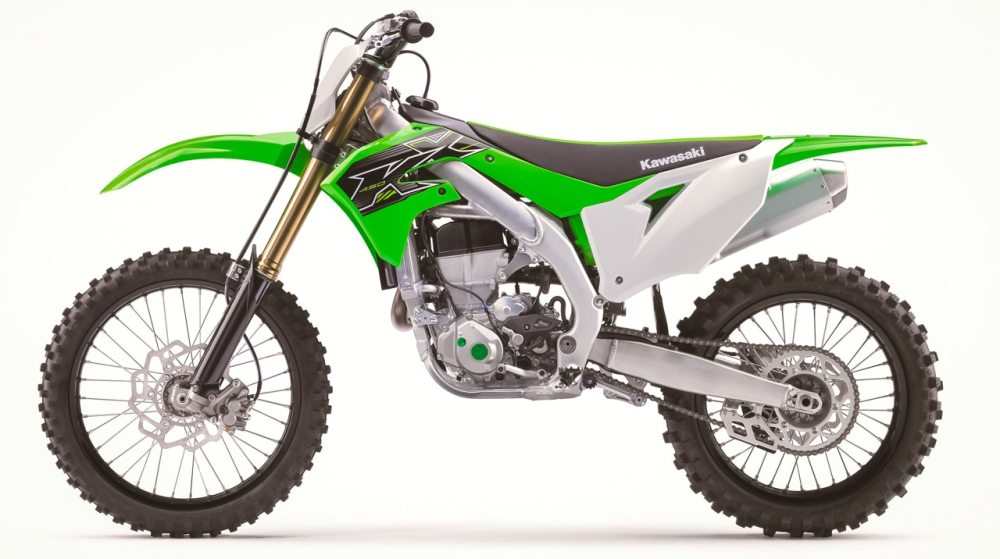 medium resolution of the 2019 kawasaki kx450f in the flesh we hope this is the bike we have been waiting for