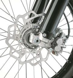 brakes 2019 kawasaki kx450f front rotor [ 1280 x 976 Pixel ]