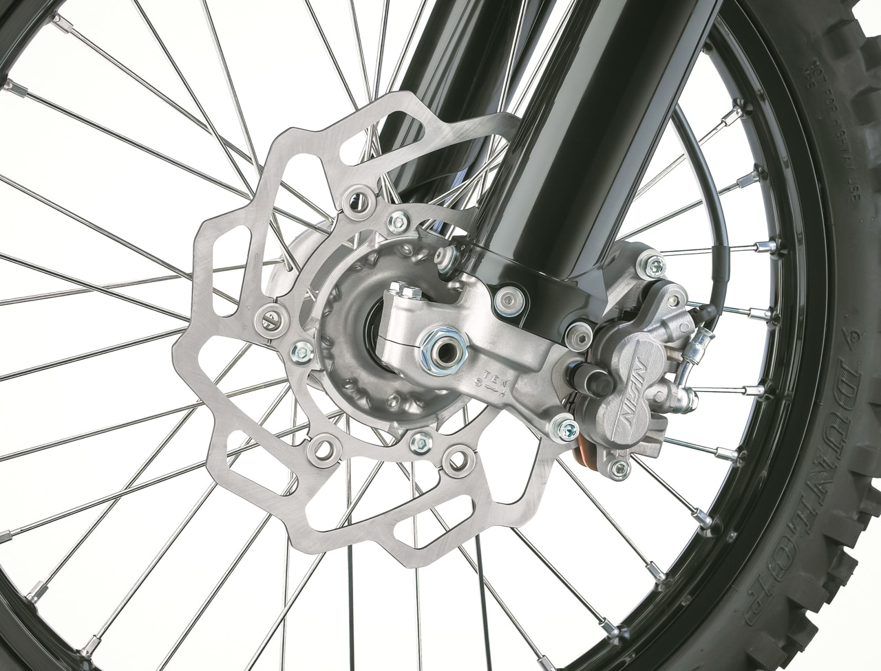 hight resolution of brakes 2019 kawasaki kx450f front rotor