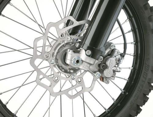 small resolution of brakes 2019 kawasaki kx450f front rotor
