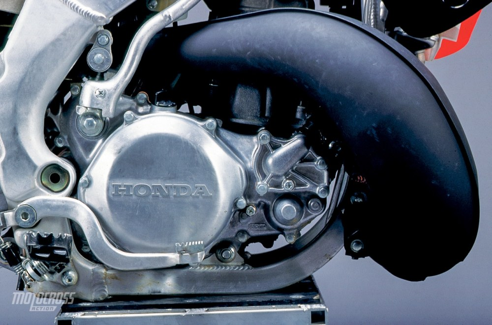 medium resolution of 1999 honda cr250 engine