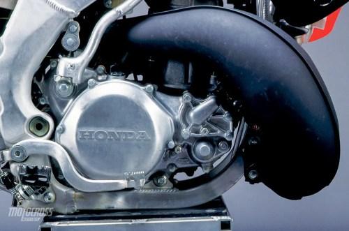 small resolution of 1999 honda cr250 engine