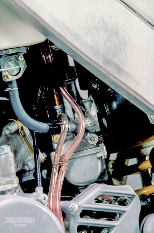 small resolution of 1999 honda cr250