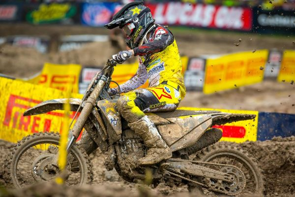 Motocross Action Mid Week Report 2019 450 Shootout - Year of