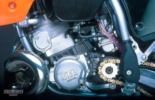 small resolution of 2001 ktm 250sx engine