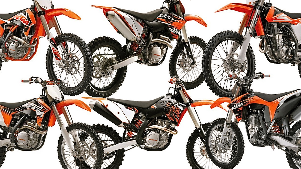 hight resolution of ktm 450sxf buyer s guide everything you need to know from 2007 to 2019 motocross action magazine