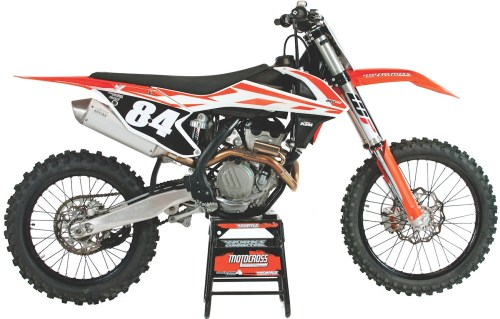 small resolution of 2017ktm250sxfrightside the 2017 ktm 250sxf is a total commitment