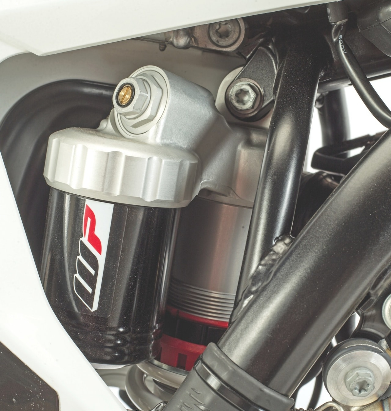 hight resolution of if you are heavier than 180 pounds you might want to run the 2016 ktm 350sxf s 48 n m spring or the 2018 45 n m spring