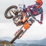 Mxa Race Test The Real Test Of The 2020 Ktm 450sxf Motocross Action Magazine