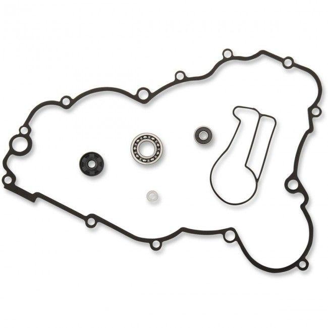 Wasserpumpen Reparatur Kit KTM SX, EXC, XC-W 250, 300 2017