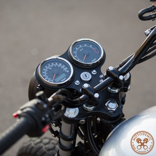small resolution of triumph bonneville headlight wiring diagram