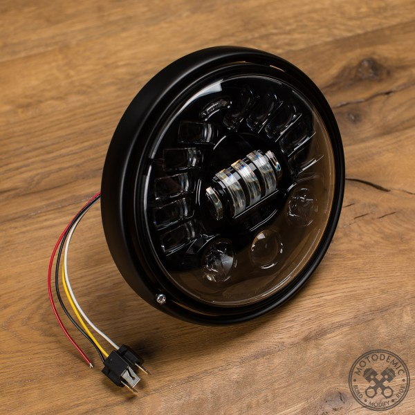 Adaptive LED Headlight Bonneville Thruxton