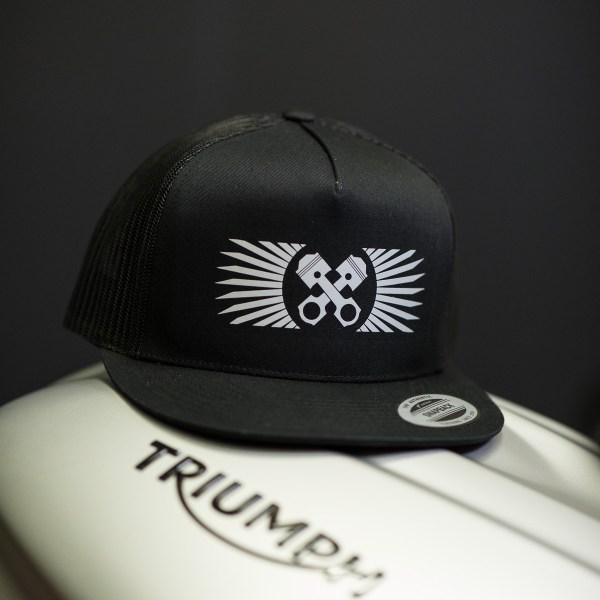 MOTODEMIC Hat Titan