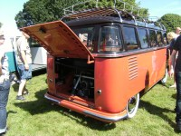 The plight of a little 1970 Volkswagen bus known as ...