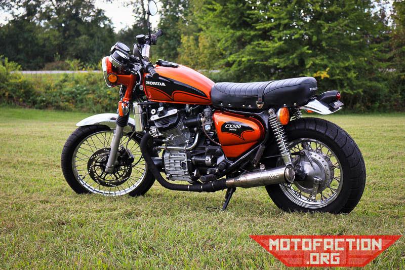 Gl500 Timing Chain Honda