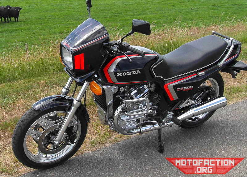 Here Is A Cx500 Gl500 Simplified Wiring Diagram I Found (5