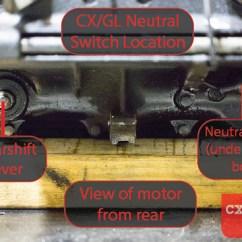 Honda Goldwing Gl1500 Wiring Diagram 2016 Mitsubishi Mirage Stereo Gl500 Gl1100 ~ Elsavadorla