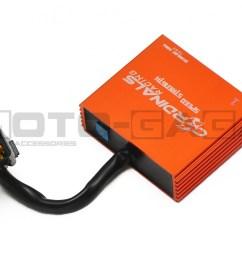 cardinals racing adjustable performance cdi suzuki raider 150r 6 wire [ 1600 x 1067 Pixel ]