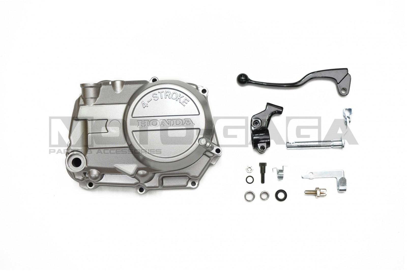 Honda Cub c100/ Astrea/ Citi 100 Dream Manual Hand Clutch